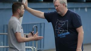 Amar Osim najavio još jedno pojačanje i otkrio sudbinu Aleksandra Jovanovića