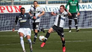 Lazio nadomak realizacije transfera: Alžirac stiže na Olimpico?