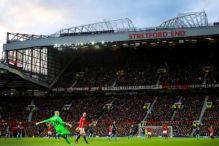 United povećao mjere sigurnosti na Old Traffordu
