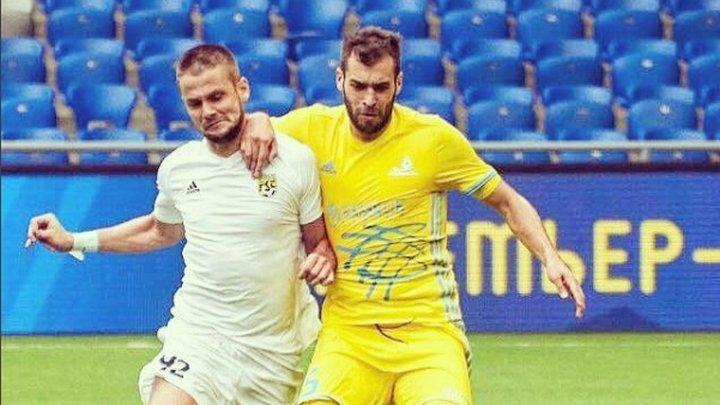 Bekić upisao prvi službeni nastup za novi klub