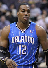 Dwight Howard ostaje u Orlandu