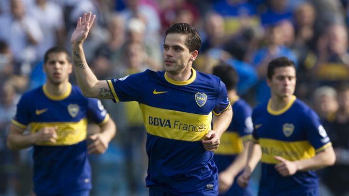 Fernando Gago stiže na San Siro