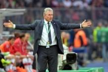 Heynckes: Moj pas me nagovorio da se vratim u Bayern