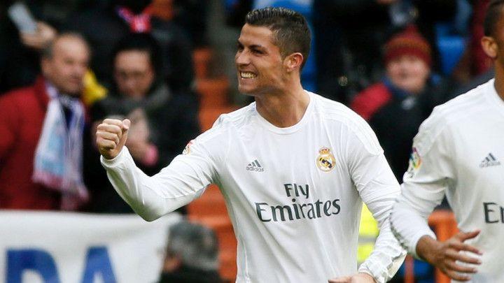 Perez odlučio: Real će pustiti Ronalda da se vrati u United