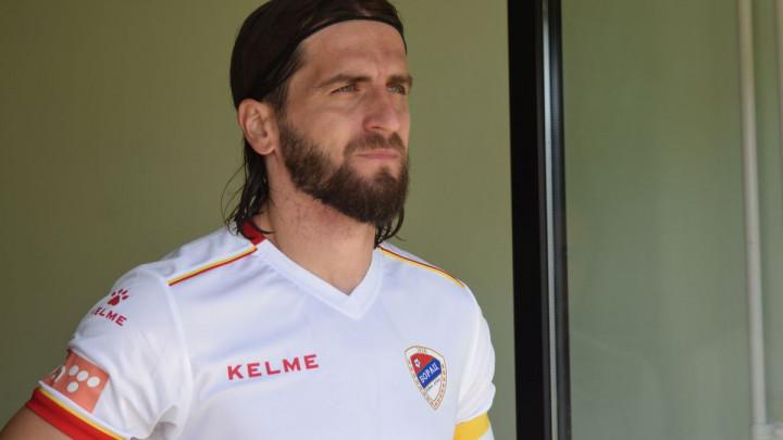 Stojan Vranješ: Možda izgleda lako, ali protivnik je bio neugodan i razigran