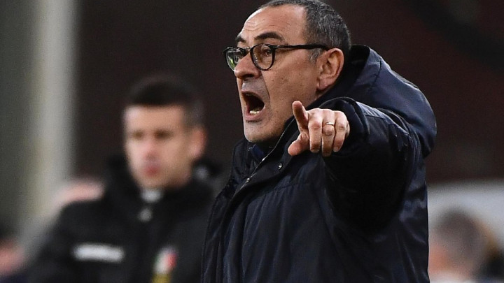 Sarri konačno riješio misteriju zašto De Ligt ne igra
