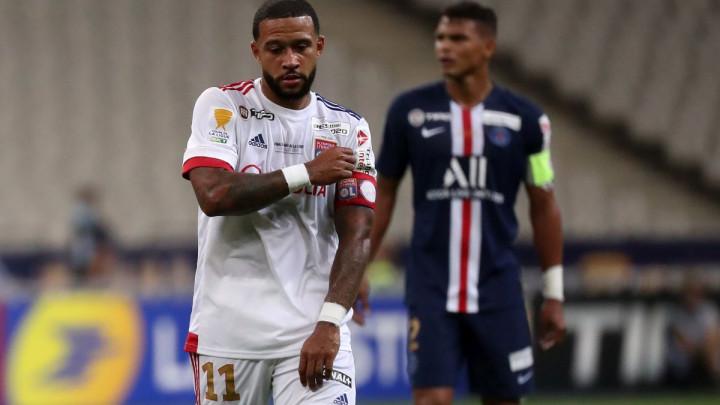 Lyon nije mogao dobiti veće pojačanje pred Juventus!