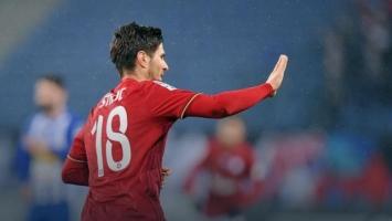 Raste Štilićeva forma: Ponovo postigao gol