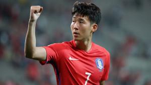 Selektor Koreje objavio spisak igrača za BiH, tu je i najveća zvijezda