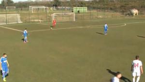 Kraj: HŠK Zrinjski - NK Osijek II 1:0