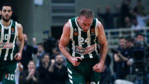 Panathinaikos po 38. put prvak Grčke