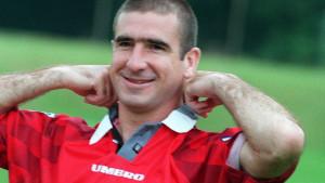 Eric Cantona sprema šokantan povratak u Manchester United