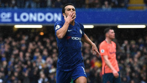 Pedro ostaje u Chelseaju, ali ima jedan uslov
