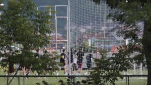 FK Sarajevo naporno radi iza zatvorenih vrata, nedjeljna utakmica otkazana