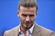 Beckham ima veliki poremećaj za koji niko nije znao