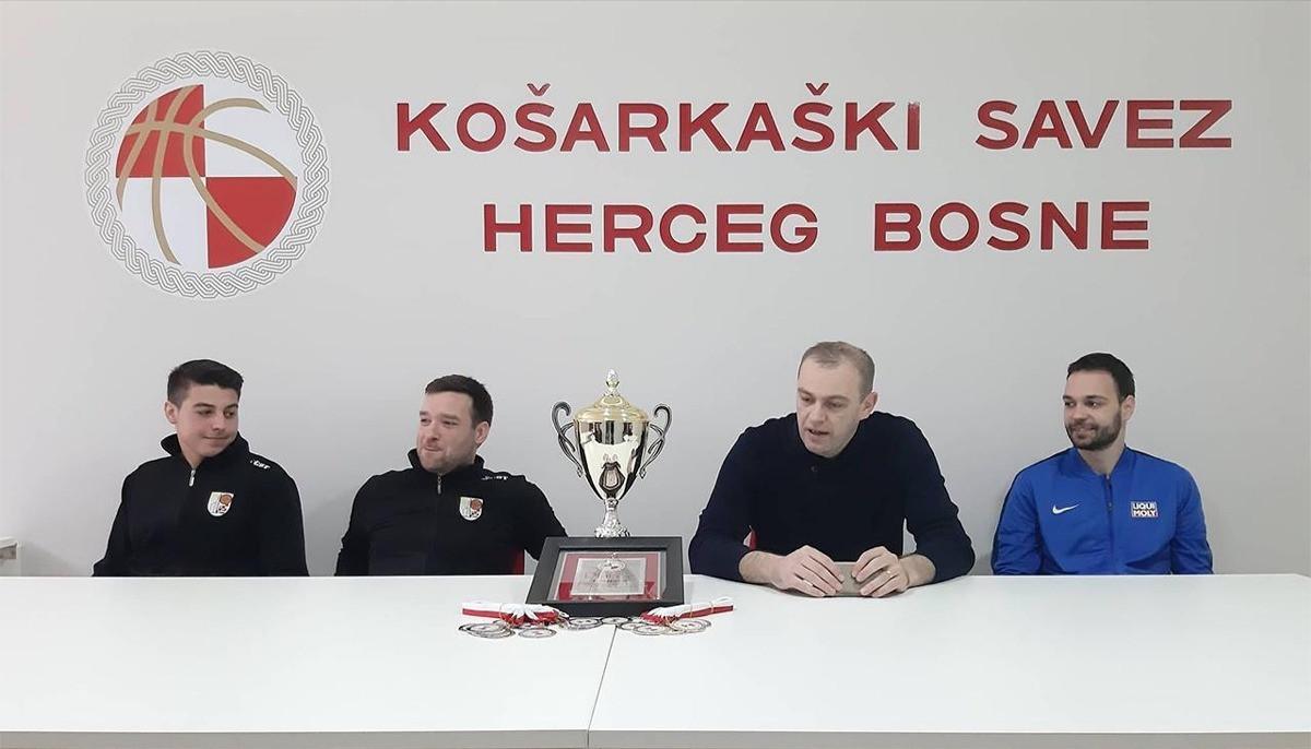HKK Posušje i HKK Čapljina odlučit će o novom učesniku elitnog razreda bh košarke