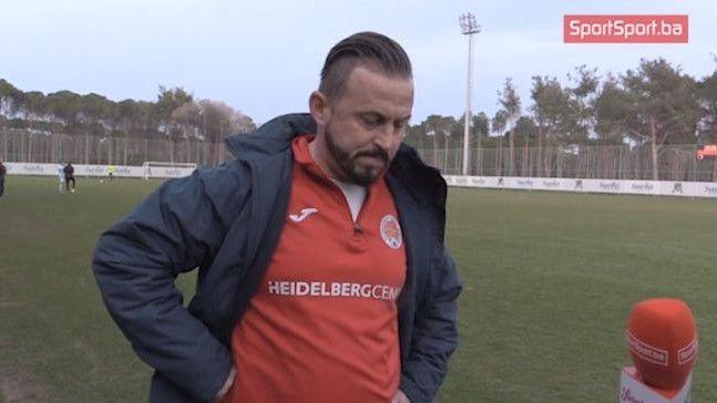 Mulalić: Znam sa čime raspolažem za ostatak sezone