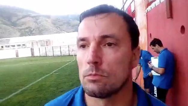 Denis Ćorić sasvim iskren: Zaslužena pobjeda Veleža