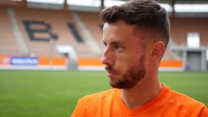 Asmir Suljić ima novi klub