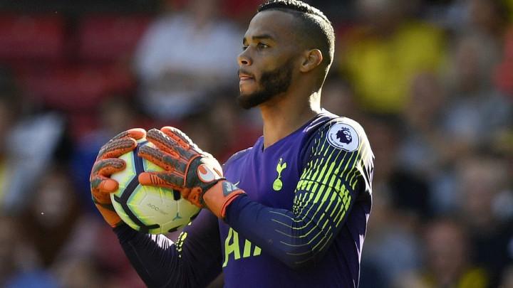 Tottenham ga ljetos pustio, a danas zvanično vratio u svoje redove