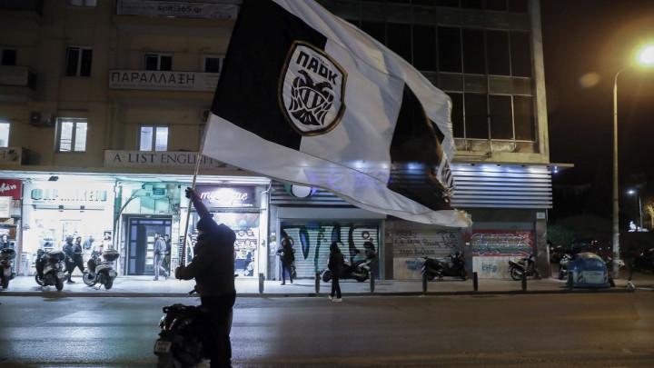I Grci nastavljaju prvenstvo velikim derbijem u Solunu