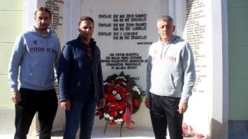 Musemić, Ahmetović i Ihtijarević obišli tuzlansku 'Kapiju'