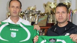 Promjene u omladinskom pogonu FK Rudar Kakanj