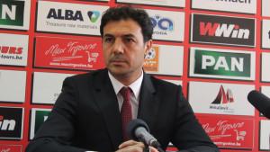 Özer: Dilaver ostaje u Čeliku, imat ćemo dobar i ozbiljan tim za narednu sezonu