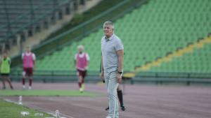 Pogledi FK Sarajevo su upućeni prema Bjelorusiji