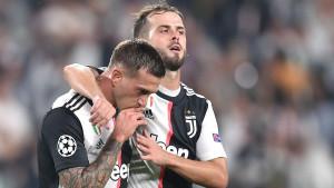 Juventus poslao poruku svojim igračima pred meč BiH - Italija