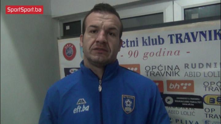Nurković: Pokazali smo karakter