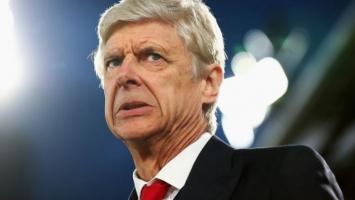 Wenger se odrekao Wilsherea
