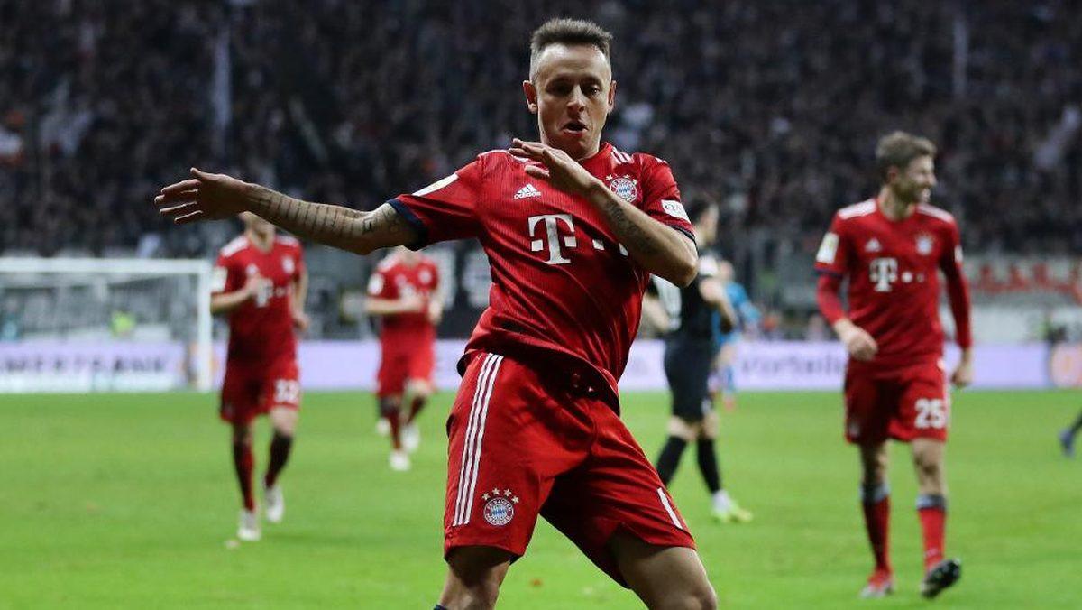 """""""Rekli su mi da će me uništiti ako odem u Bayern"""""""