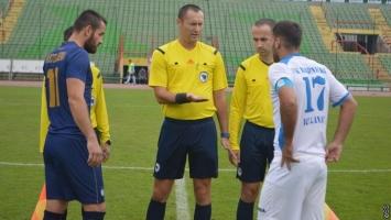 Derbi u Čapljini, Rudar traži nove bodove u Gradačcu