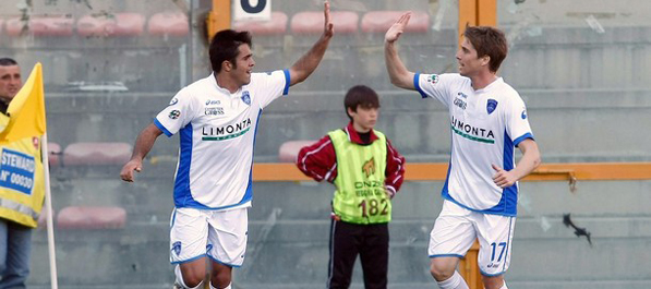 Aglietti novi trener Empolija
