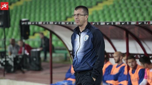 Slobodan Starčević: Prva dva gola smo dali sami sebi, ovo je naš najteži poraz