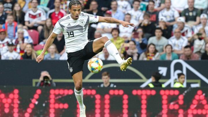 Predsjednika Bayerna pitali o Saneu, a on poručio: Ako želi doći...