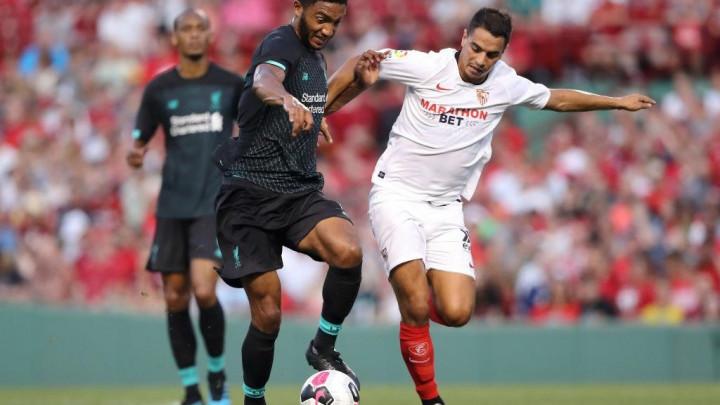 Sjajni napadač Seville odbio nevjerovatnu ponudu iz Kine jer želi u Manchester United?