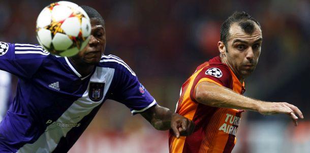 Pandev napušta Galatasaray