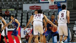 Zadar Basketball Tournament: CSKA demolirao kineskog prvaka
