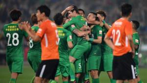 Nakon vojne obuke formirat će se kineska ekipa koja će zaigrati u Hrvatskoj