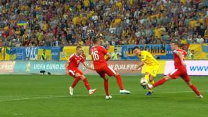 Ukrajinski savez odbija prodavati navijačima ulaznice za gostovanje u Srbiji