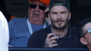 Beckham otkrio dugo čuvanu tajnu: United me prodao Barceloni, ali...