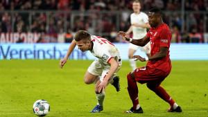 Olma očarao fudbaler Leipziga: Taj tip je raketa