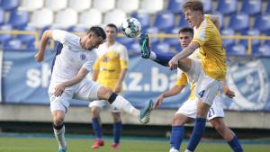 Pogledajte prilike i golove sa meča FK Željezničar - FK Goražde