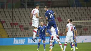 Fudbalska reprezentacija BiH će u martu igrati tri utakmice!