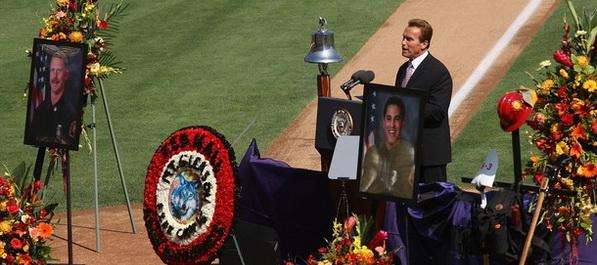 Schwarzenegger vraća football u Los Angeles