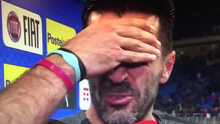 To je ljepota fudbala: Nekada se smijete, a nekada plačete