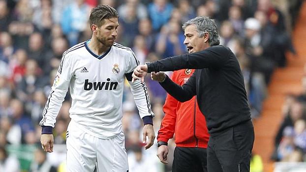 Ramos zbog Mourinha napravio nove probleme u klubu