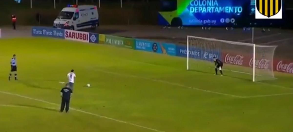 Golman nakon utakmice pustio navijaču s Downovim sindromom da izvede penal
